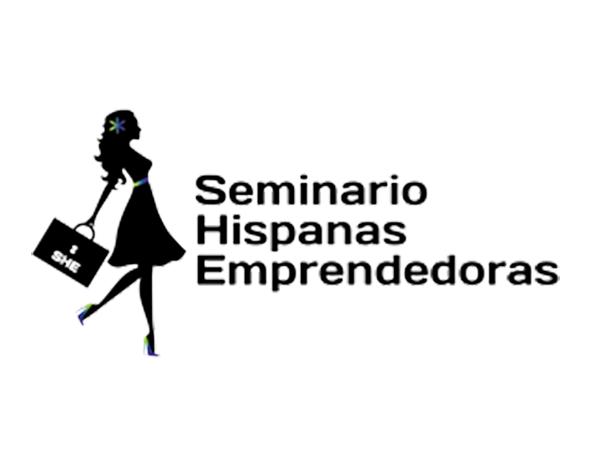 seminario hispanas emprededoras